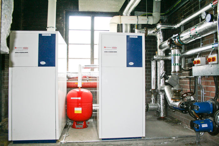 Commercial Gas Boiler Service, Installation, Repairs, Dublin